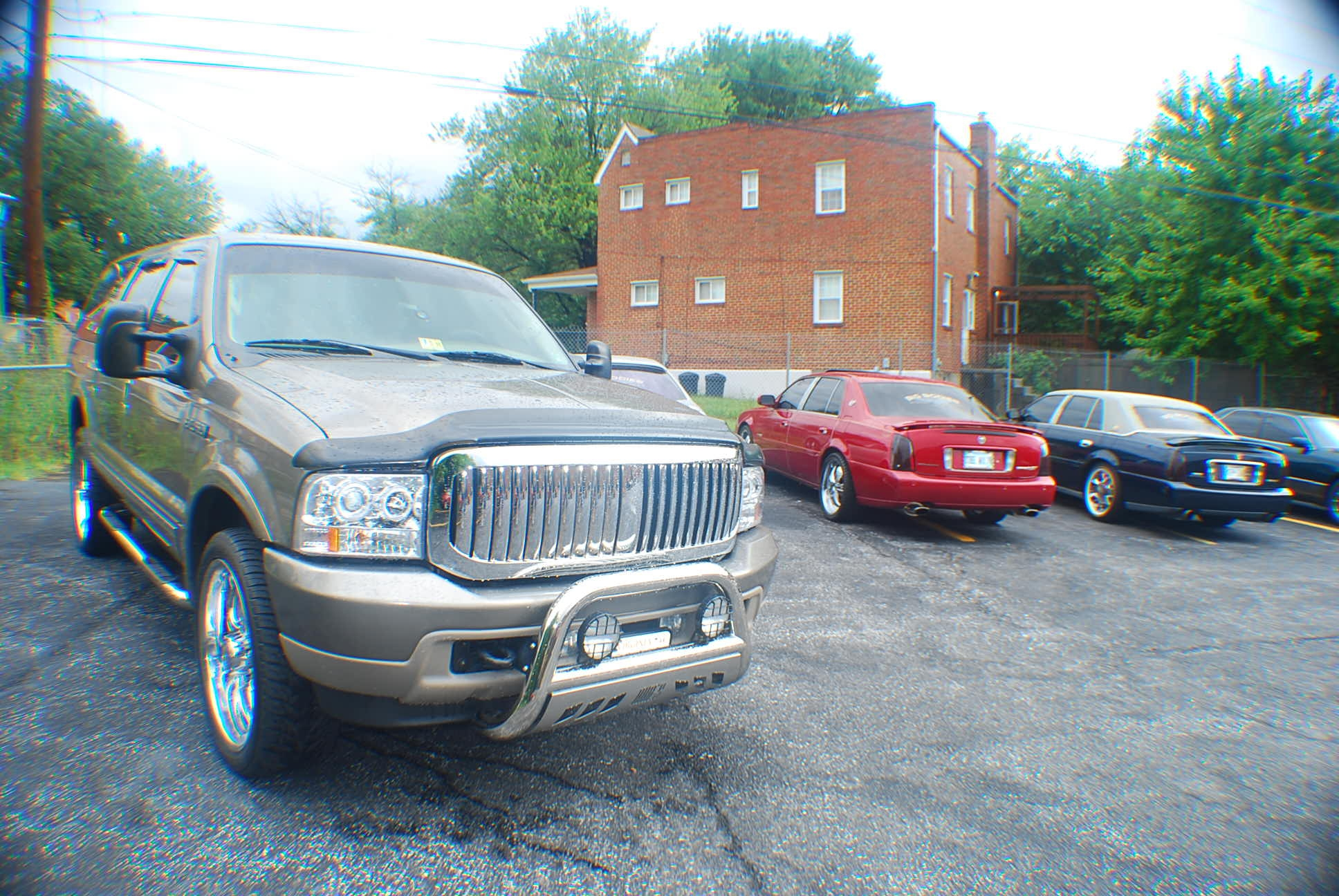 Another CrackDiesel 2003 Ford Excursion post... - 14630868