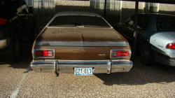 theyayone 1975 Plymouth Duster