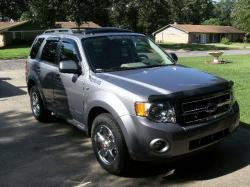 Da87Beast 2008 Ford Escape