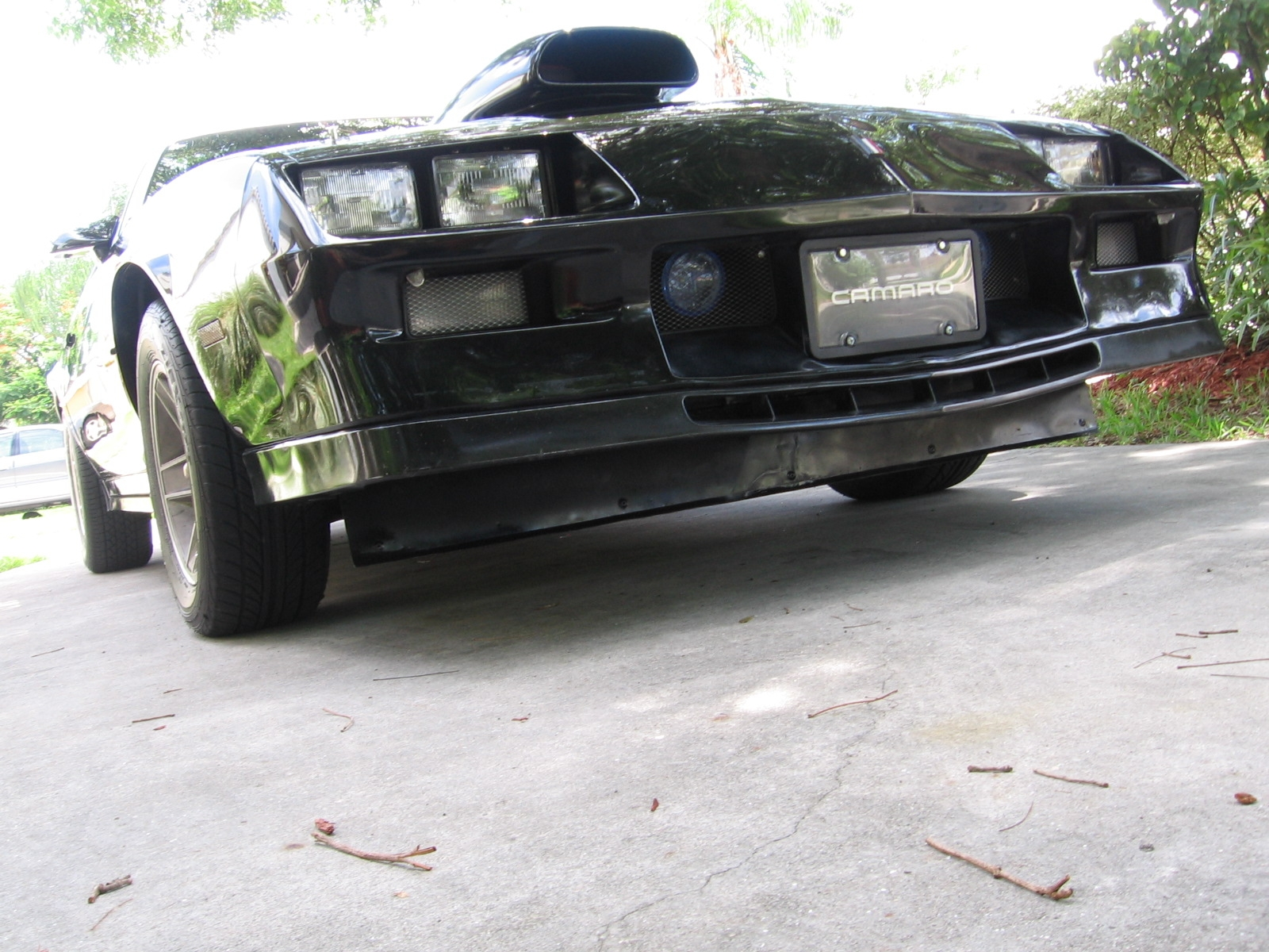 Another Blk84CamaroZ28 1984 Chevrolet Camaro post... - 14629031