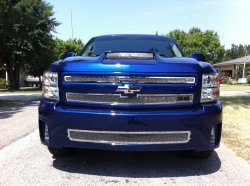 Merch007 2010 Chevrolet Silverado 1500 Crew Cab