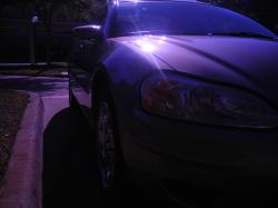 JmansFloorToms 2002 Chrysler Sebring