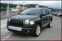 SCIONrs1 2007 Jeep Compass