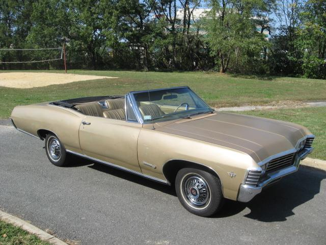 fs 67 impala ss convertible 4950 arlington va low discussion forums. Black Bedroom Furniture Sets. Home Design Ideas