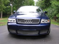 steinhardt92s 1998 Audi A4