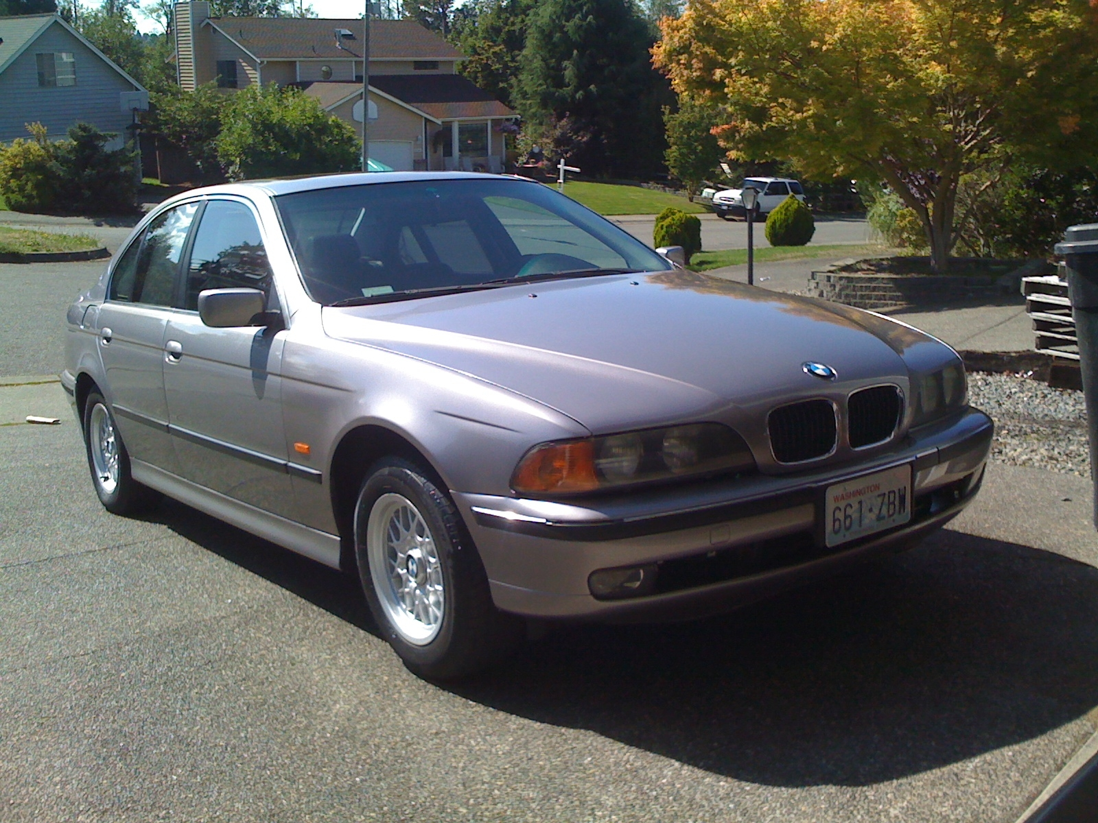 Another travdog 1997 BMW 5 Series post... - 14634137