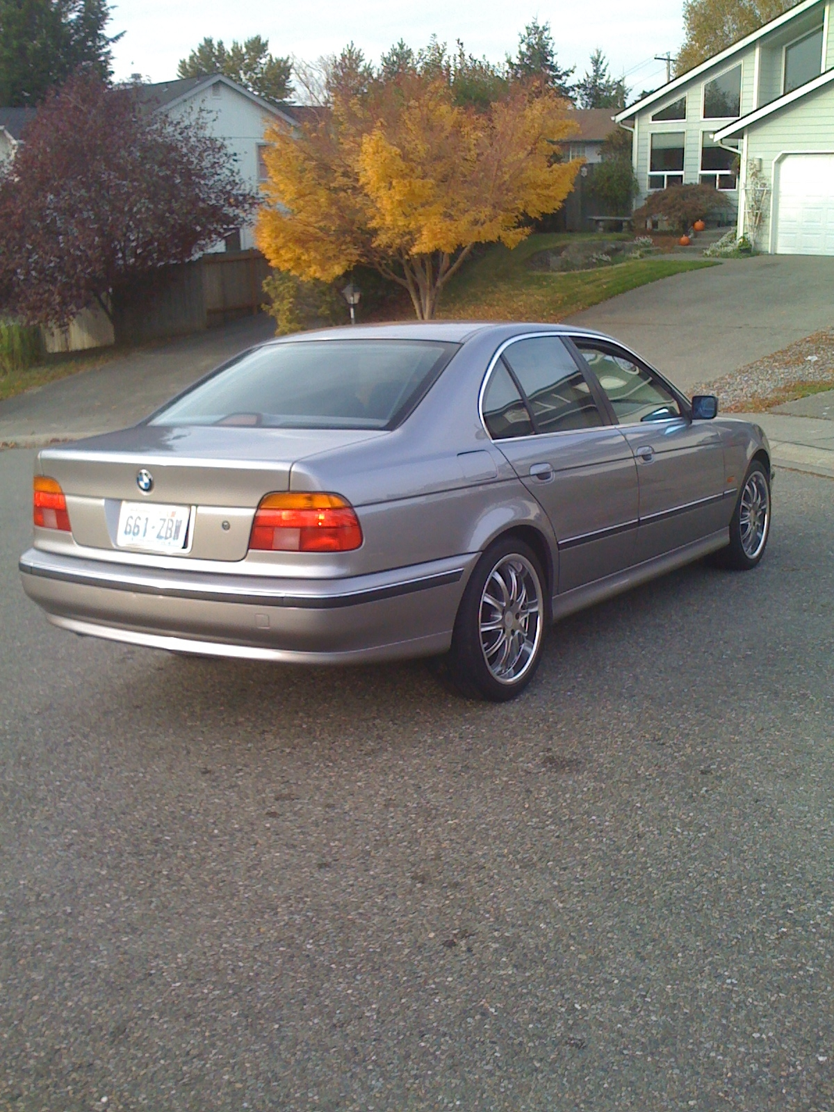 Another travdog 1997 BMW 5 Series post... - 14634143