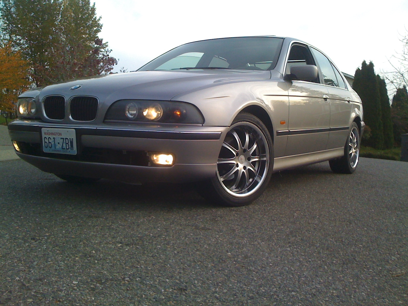 Another travdog 1997 BMW 5 Series post... - 14634144