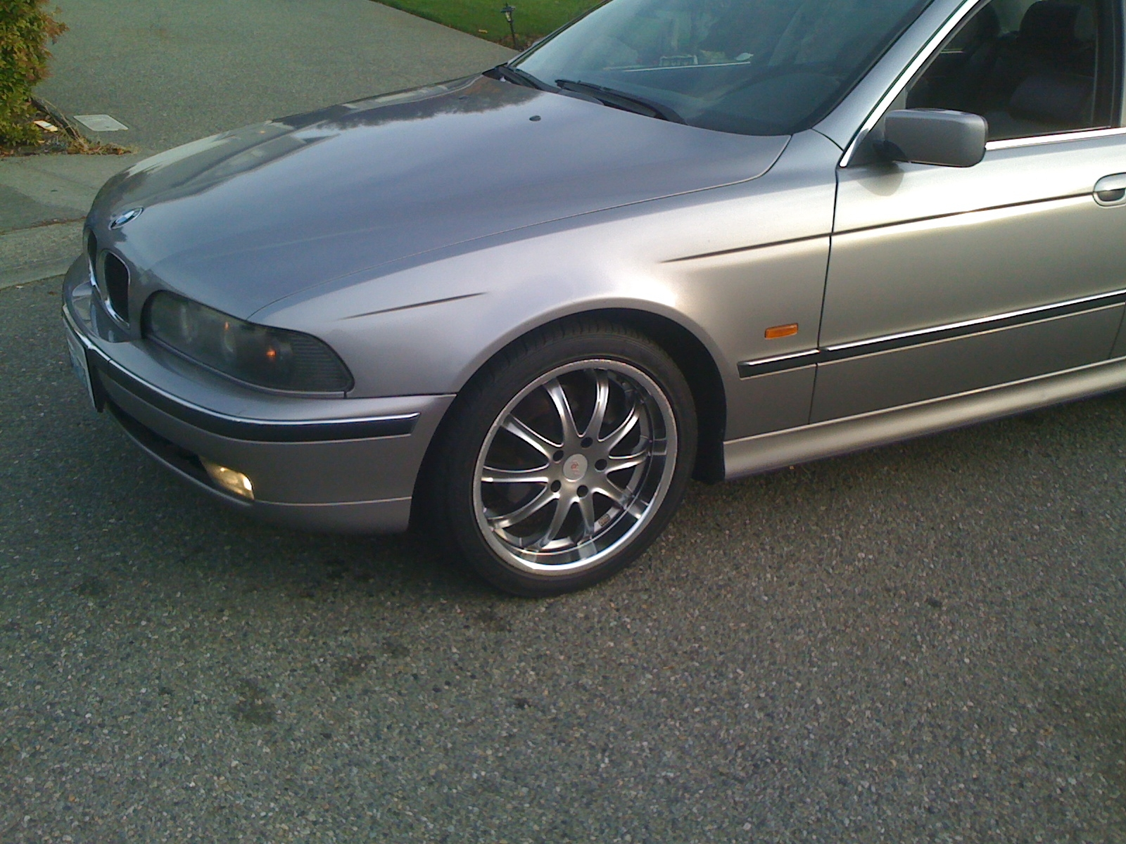 Another travdog 1997 BMW 5 Series post... - 14634155