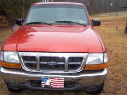 johnnunn1s 1999 Ford Ranger Regular Cab