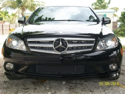 saynow20s 2009 Mercedes-Benz C-Class 