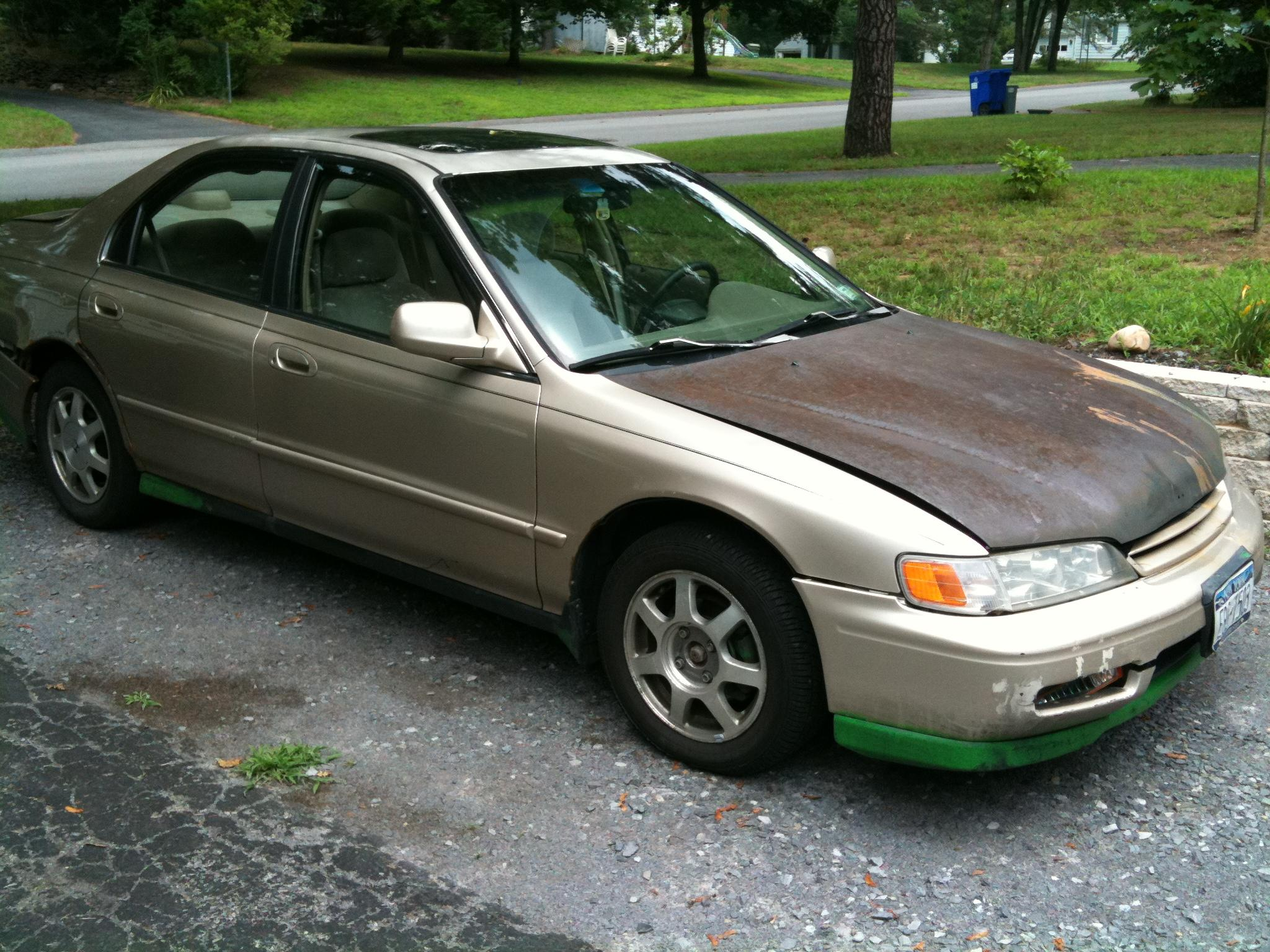 Another DethWysh 1995 Honda Accord post... - 14635443