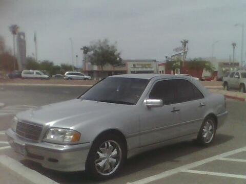 Another clariceave 1999 Mercedes-Benz C-Class post... - 14636363