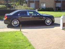 FAT300s 2006 Chrysler 300