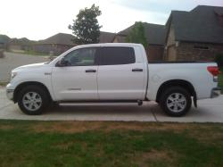 jdlewis123s 2007 Toyota Tundra CrewMax