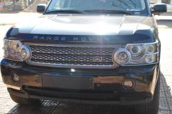 Monkol2xl's 2008 Land Rover Range Rover