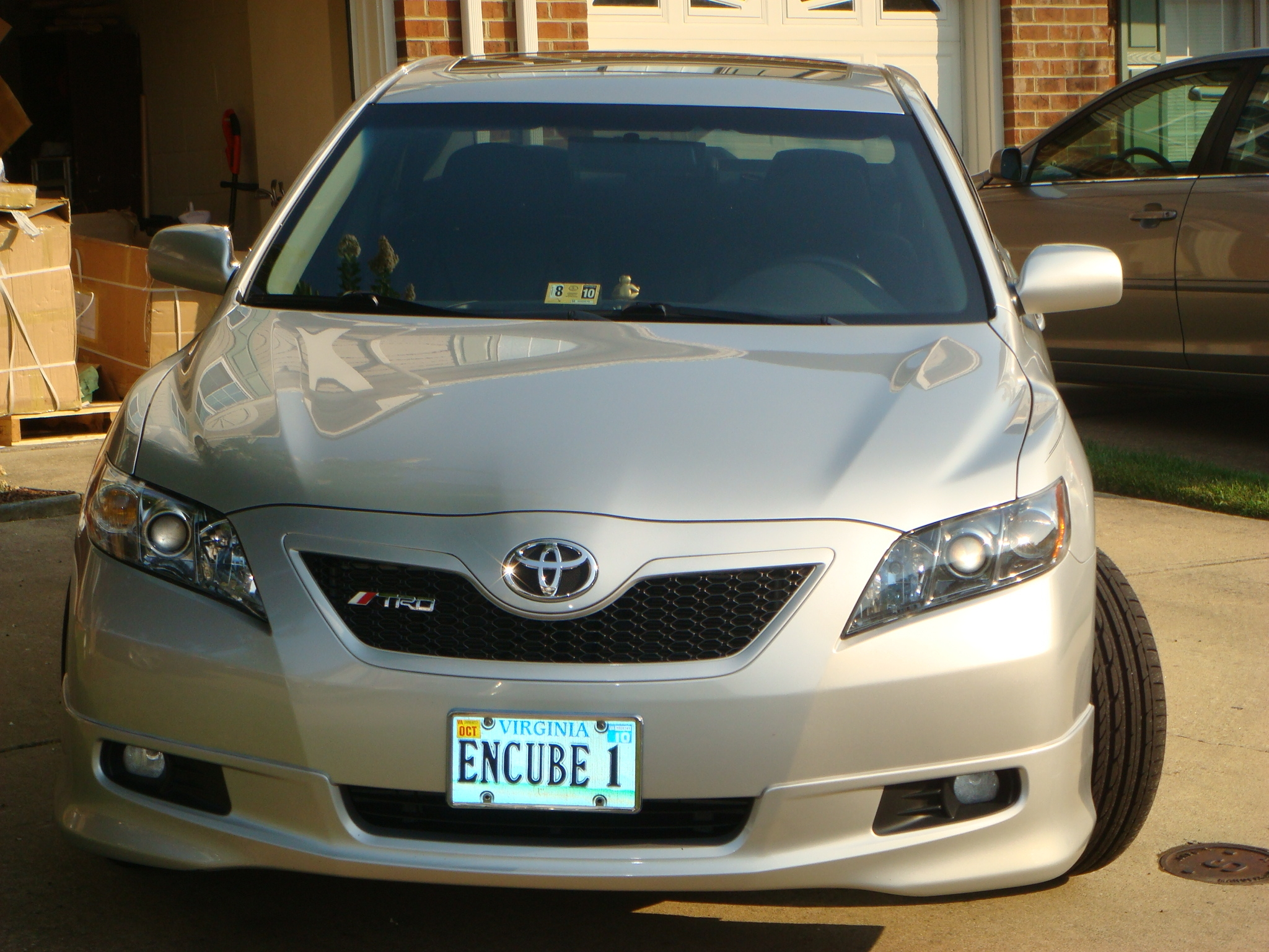 Another CruzingCamry 2007 Toyota Camry post... - 14637988