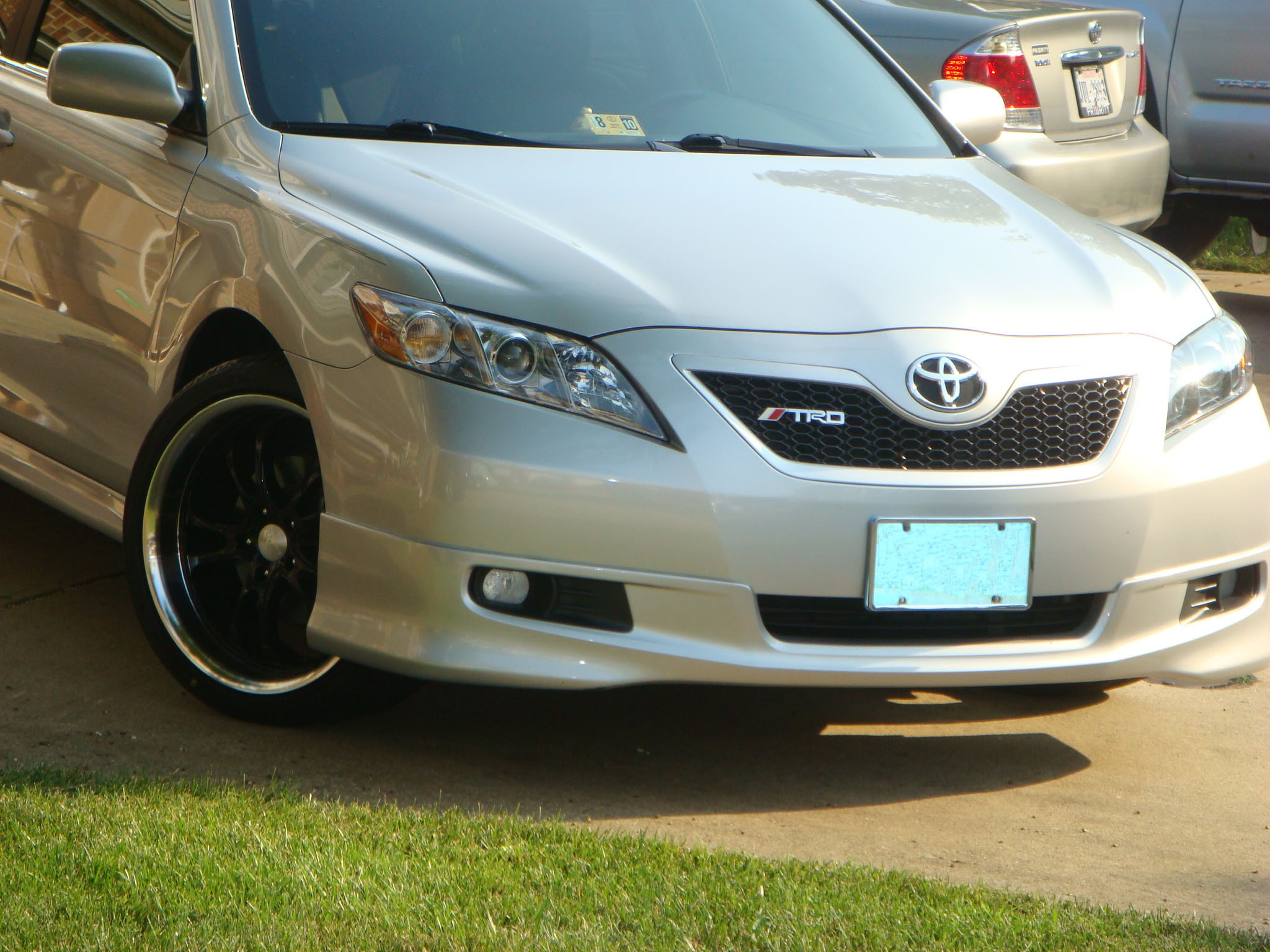 Another CruzingCamry 2007 Toyota Camry post... - 14637989