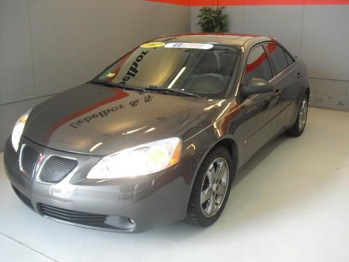 Another stoner1623 2007 Pontiac G6 post... - 14638104