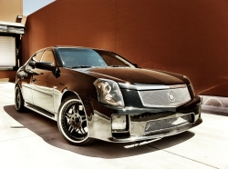 Sak_G35s 2005 Cadillac CTS