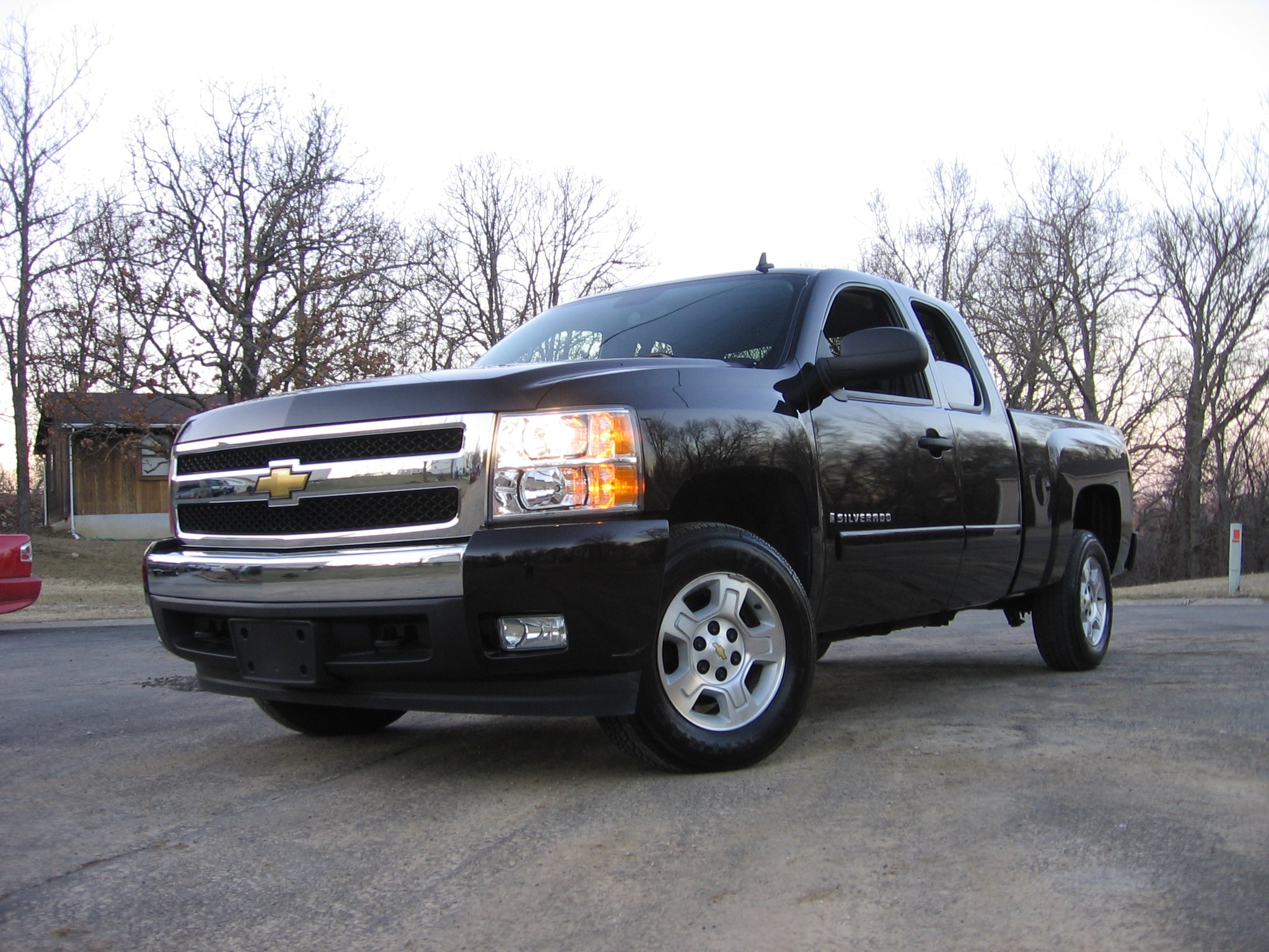 epinedo 2007 chevrolet silverado 1500 extended cab specs. Black Bedroom Furniture Sets. Home Design Ideas