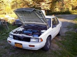 jmullen 1991 Plymouth Acclaim