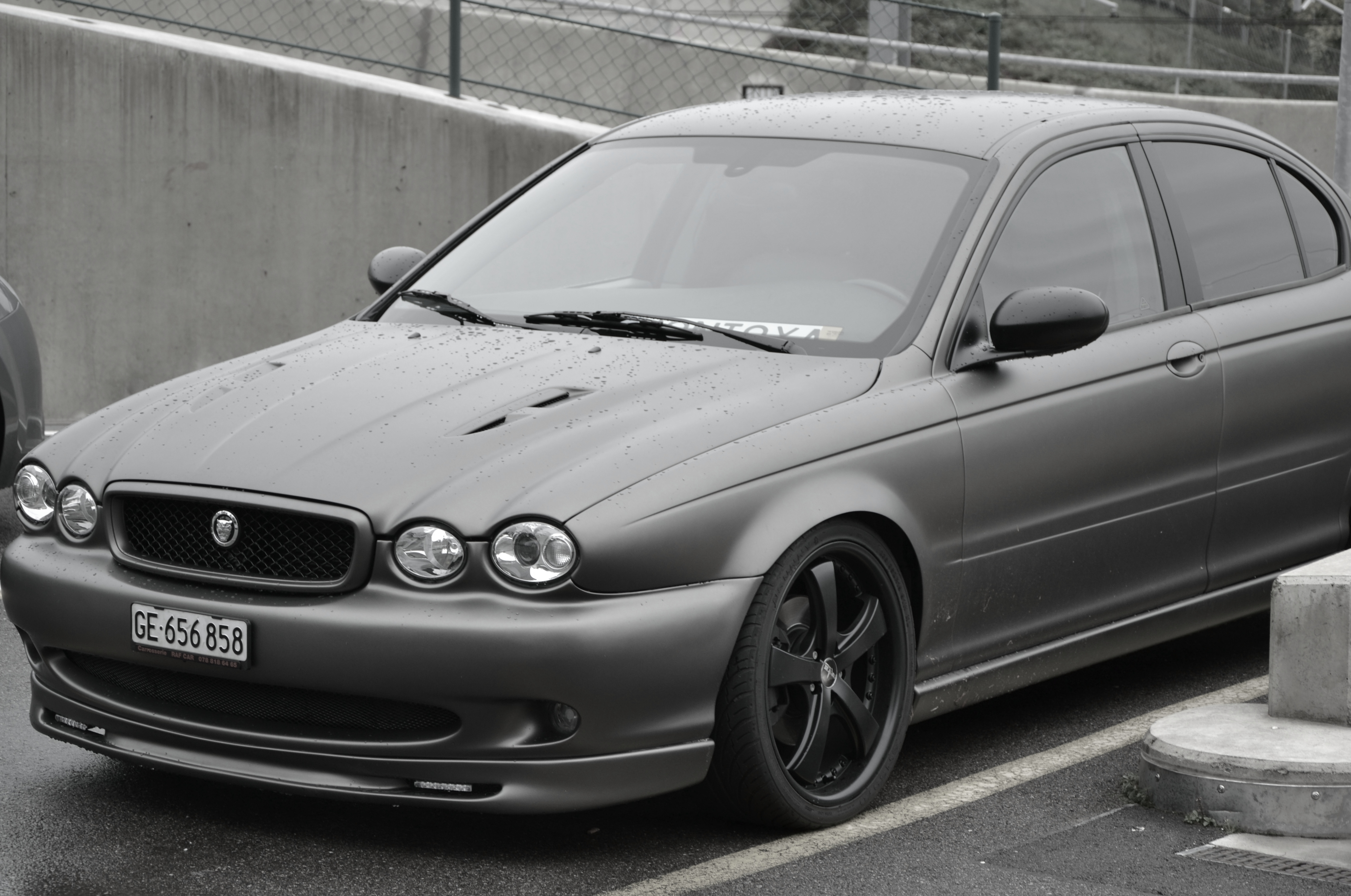 andredejesus 2002 jaguar x type3 0l sport sedan 4d specs photos modification info at cardomain. Black Bedroom Furniture Sets. Home Design Ideas