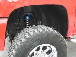 Another s7kgore 2007 Chevrolet Silverado 1500 Extended Cab post... - 14640567