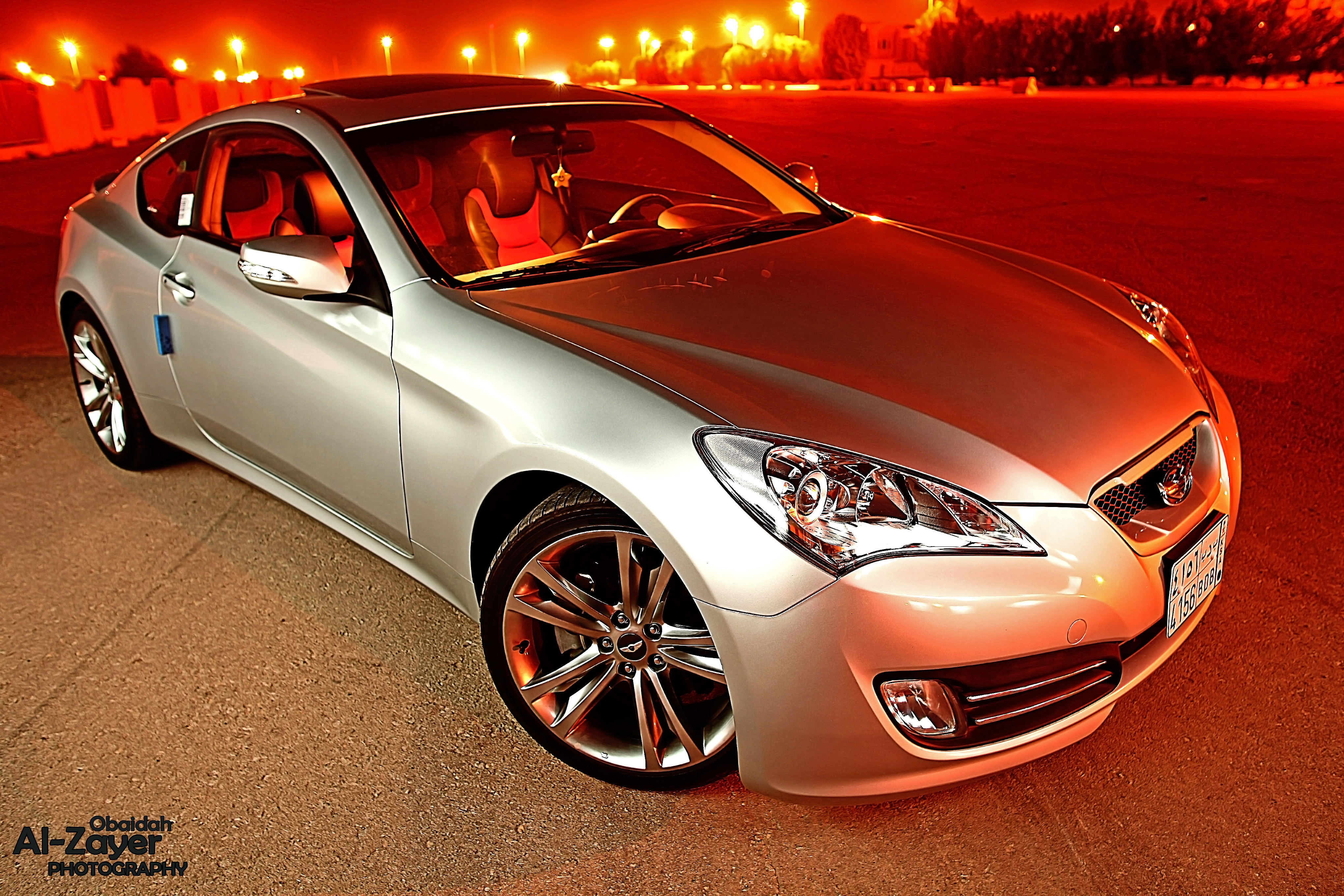 hanali 39 s 2011 hyundai genesis coupe in qatif. Black Bedroom Furniture Sets. Home Design Ideas