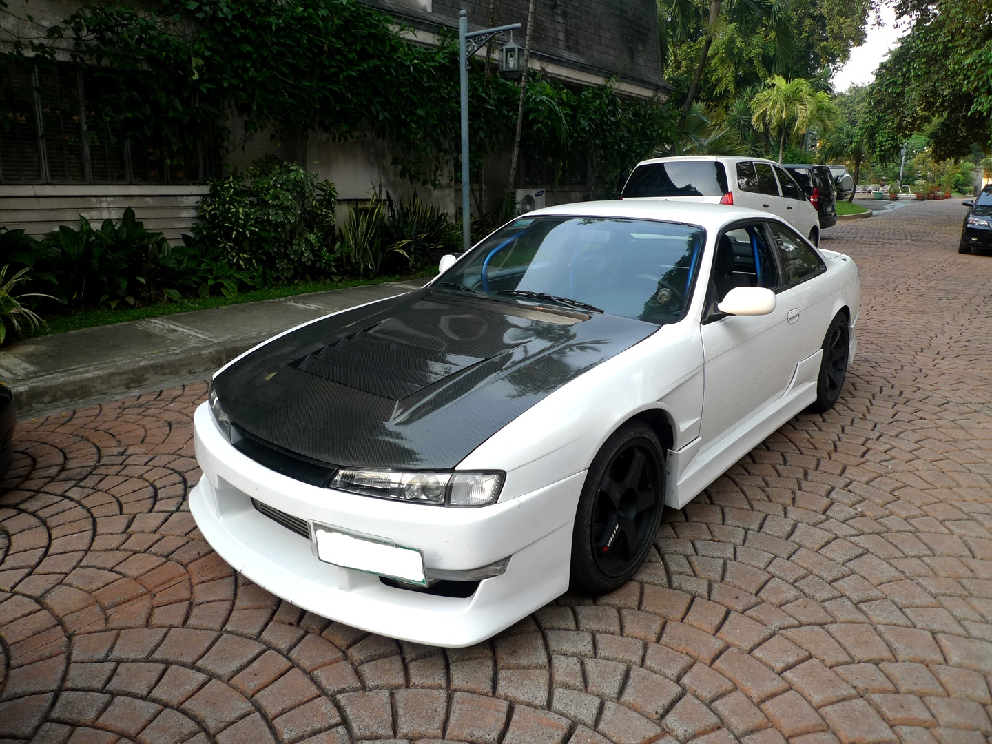 Another inperio-1 1998 Nissan Silvia post... - 14646116