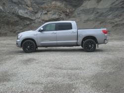 MDBBOSSs 2007 Toyota Tundra CrewMax