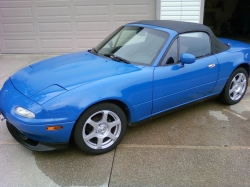 Flando82s 1990 Mazda Miata MX-5