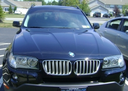 bitchinbmw07s 2007 BMW X3