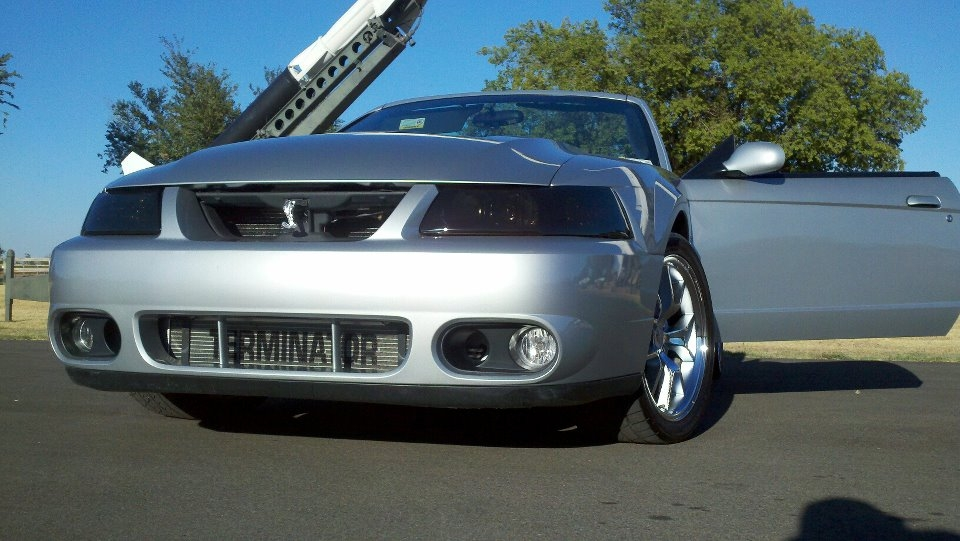 whistler19's 2004 Ford Mustang