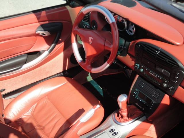 Another djprogress 2002 Porsche Boxster post... - 14651677