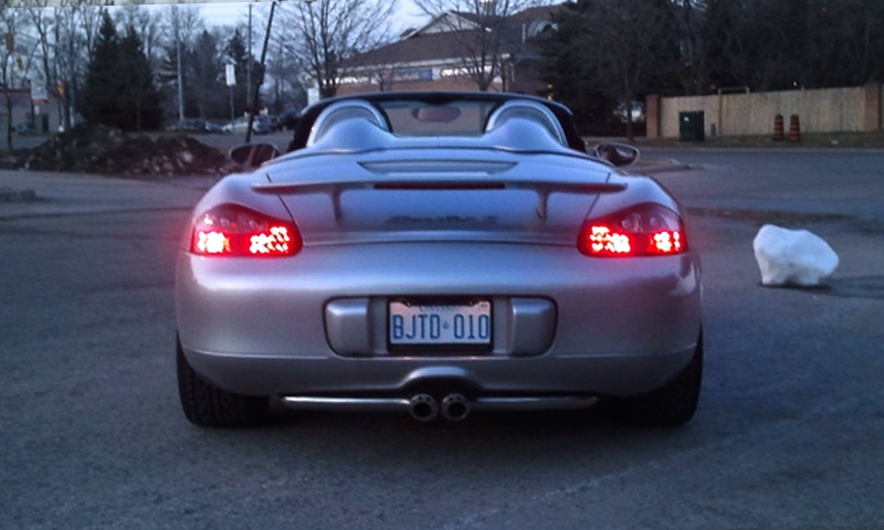 Another djprogress 2002 Porsche Boxster post... - 14651703