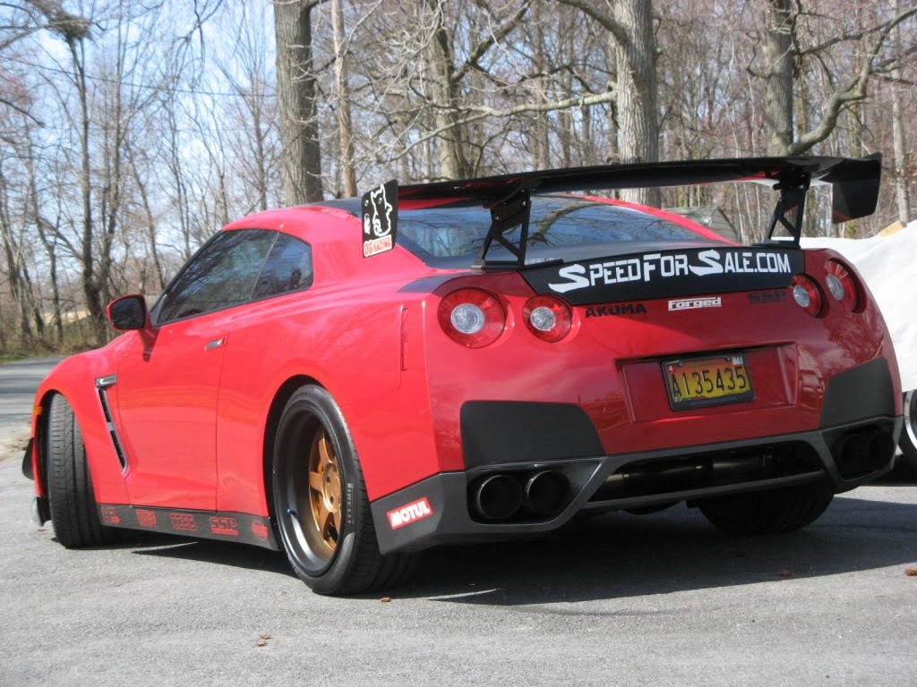 Another Jeremy_SSP 2010 Nissan GT-R post... - 14653352