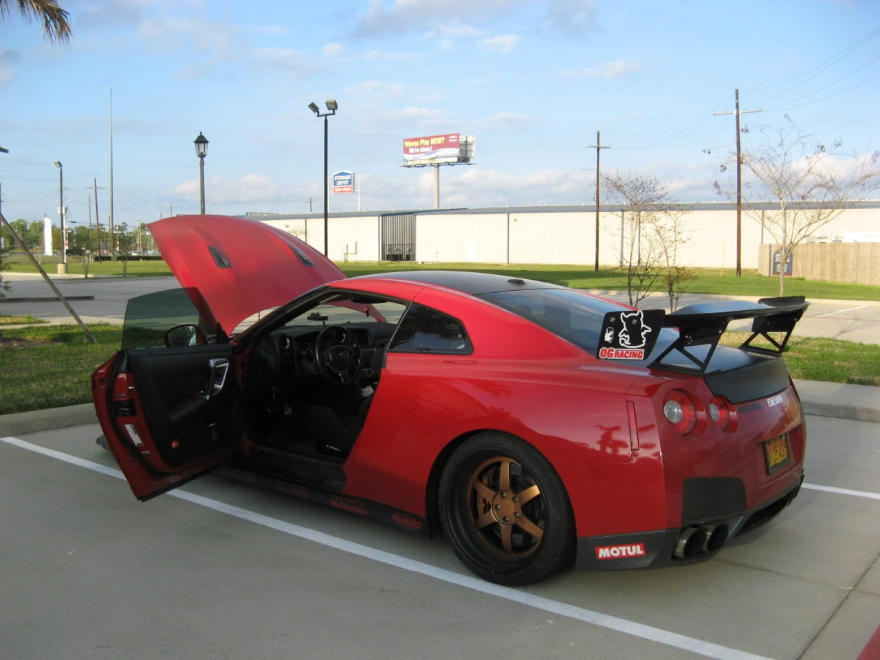 Another Jeremy_SSP 2010 Nissan GT-R post... - 14653359