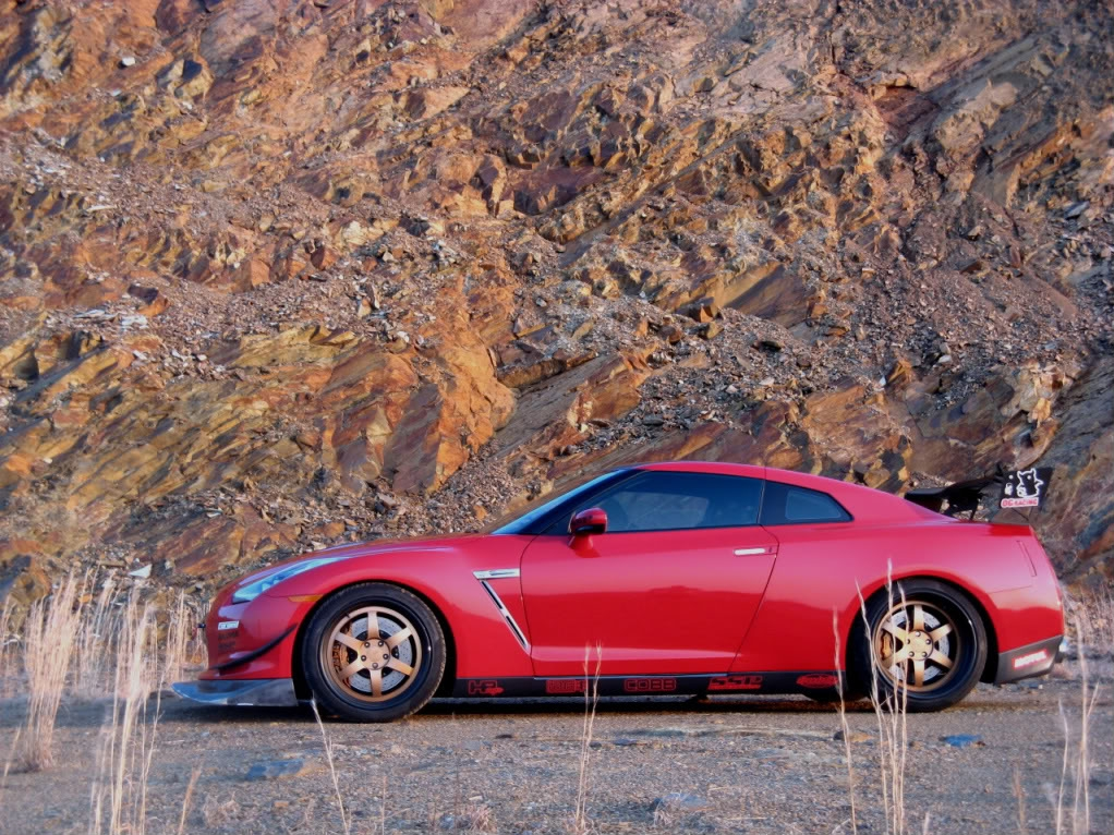 Another Jeremy_SSP 2010 Nissan GT-R post... - 14653362