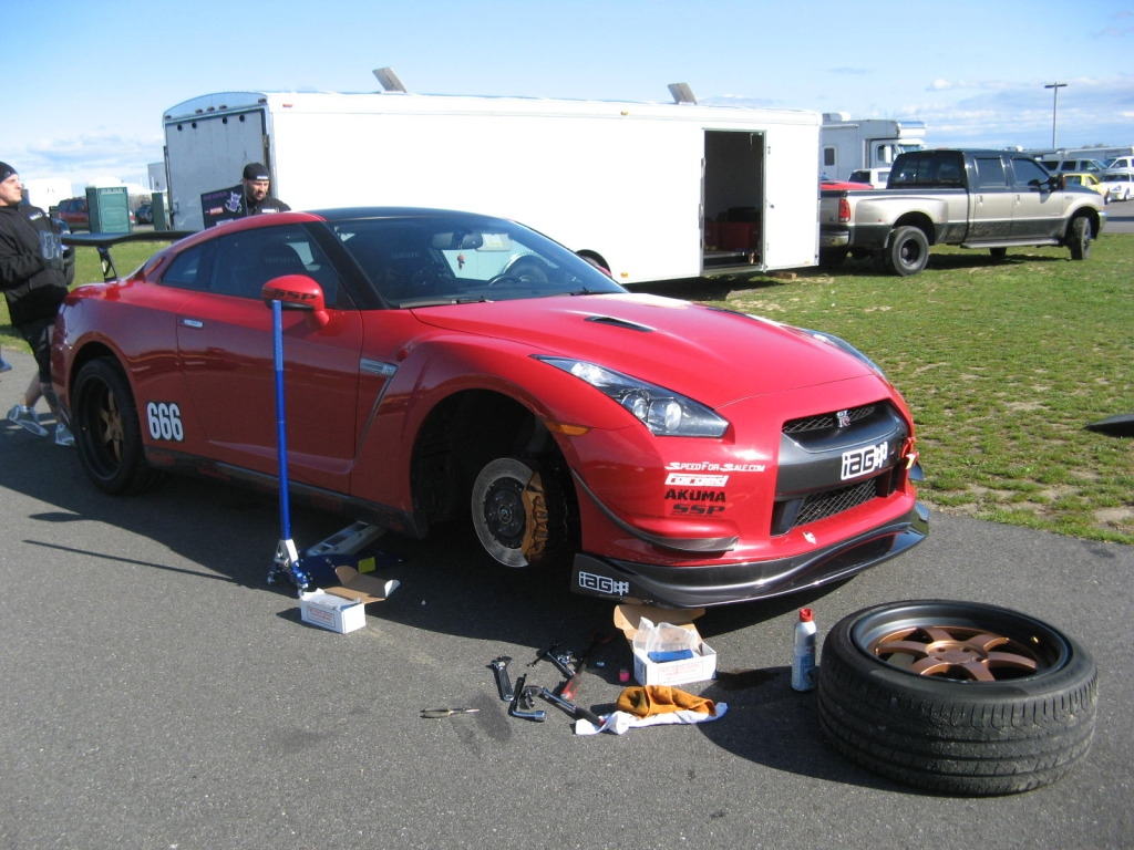 Another Jeremy_SSP 2010 Nissan GT-R post... - 14653390