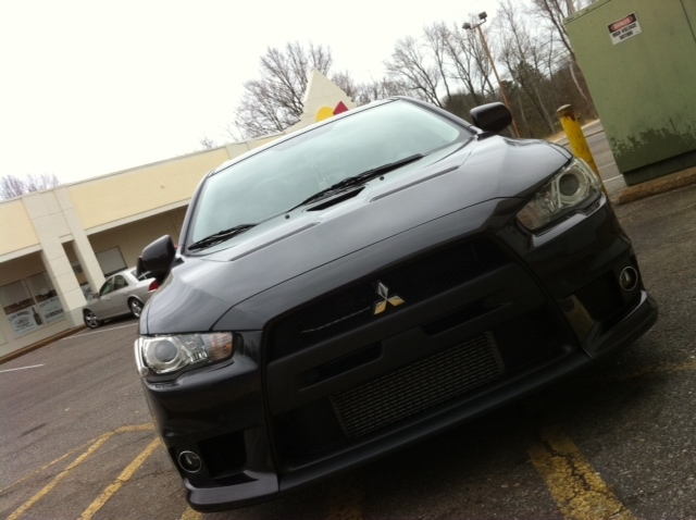 Another redgalant1 2010 Mitsubishi Lancer post... - 14653558