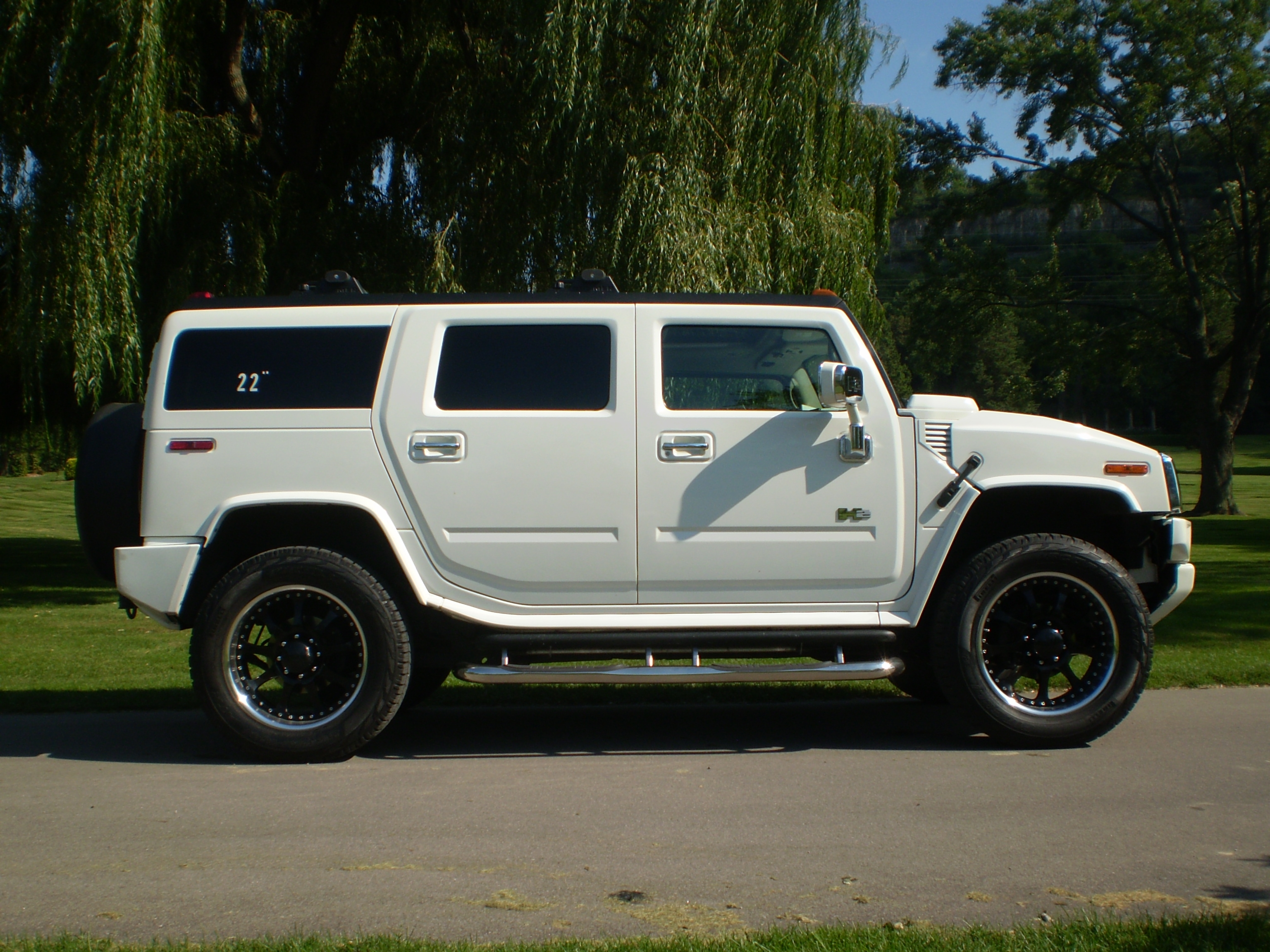 Another Pathfinder842 2005 Hummer H2 Post1862730 By Wiring Diagram