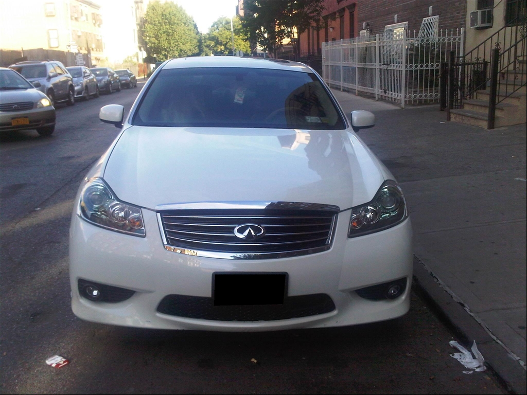 2006 infiniti m35x with m56s 20 rims page 2 nissan forum image vanachro Image collections