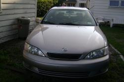 goldlexs 1998 Lexus ES