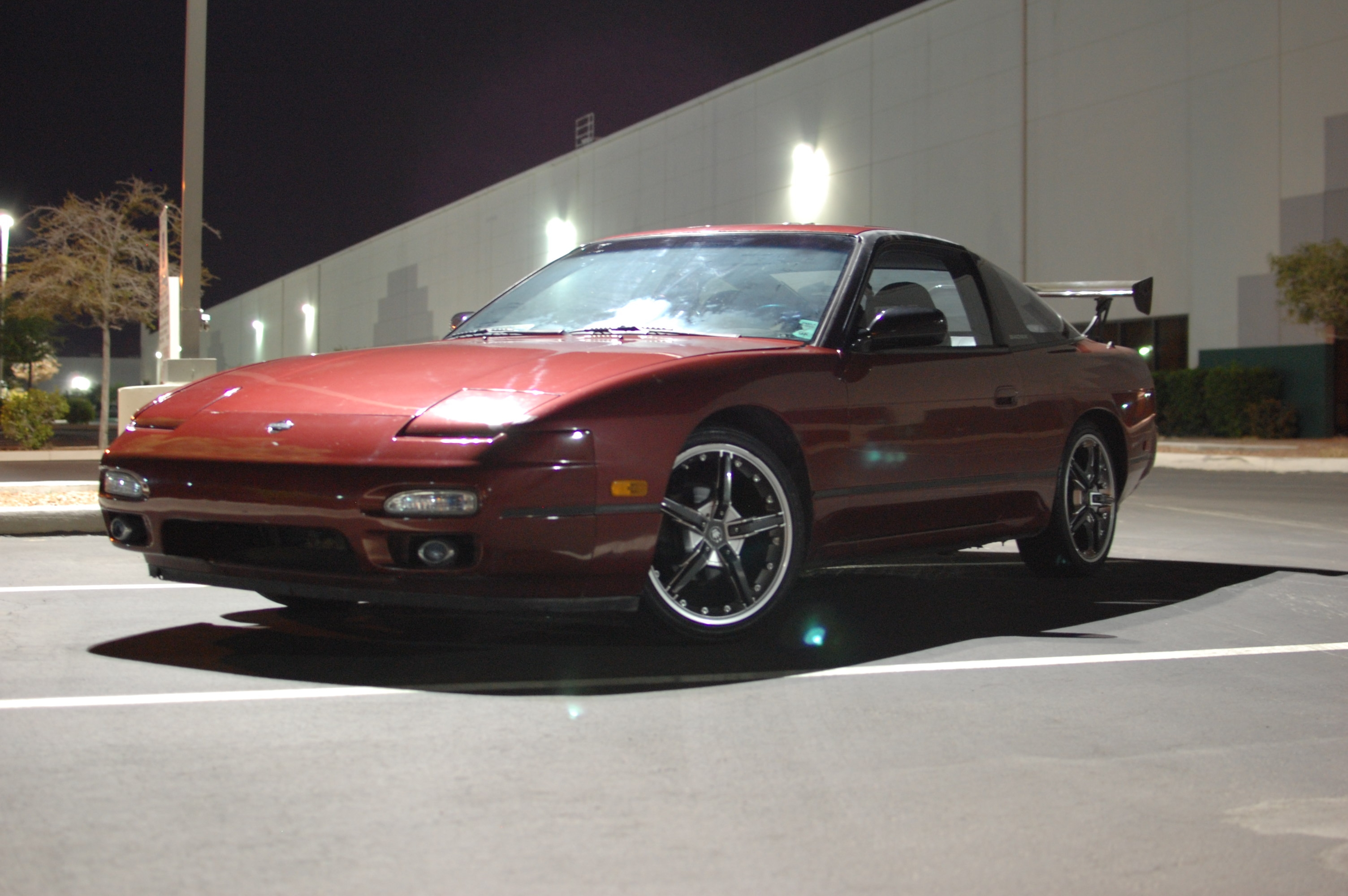 Another willo1500 1991 Nissan 240SX post... - 14661070