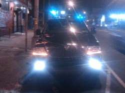 cousindanny 2004 Lincoln Aviator