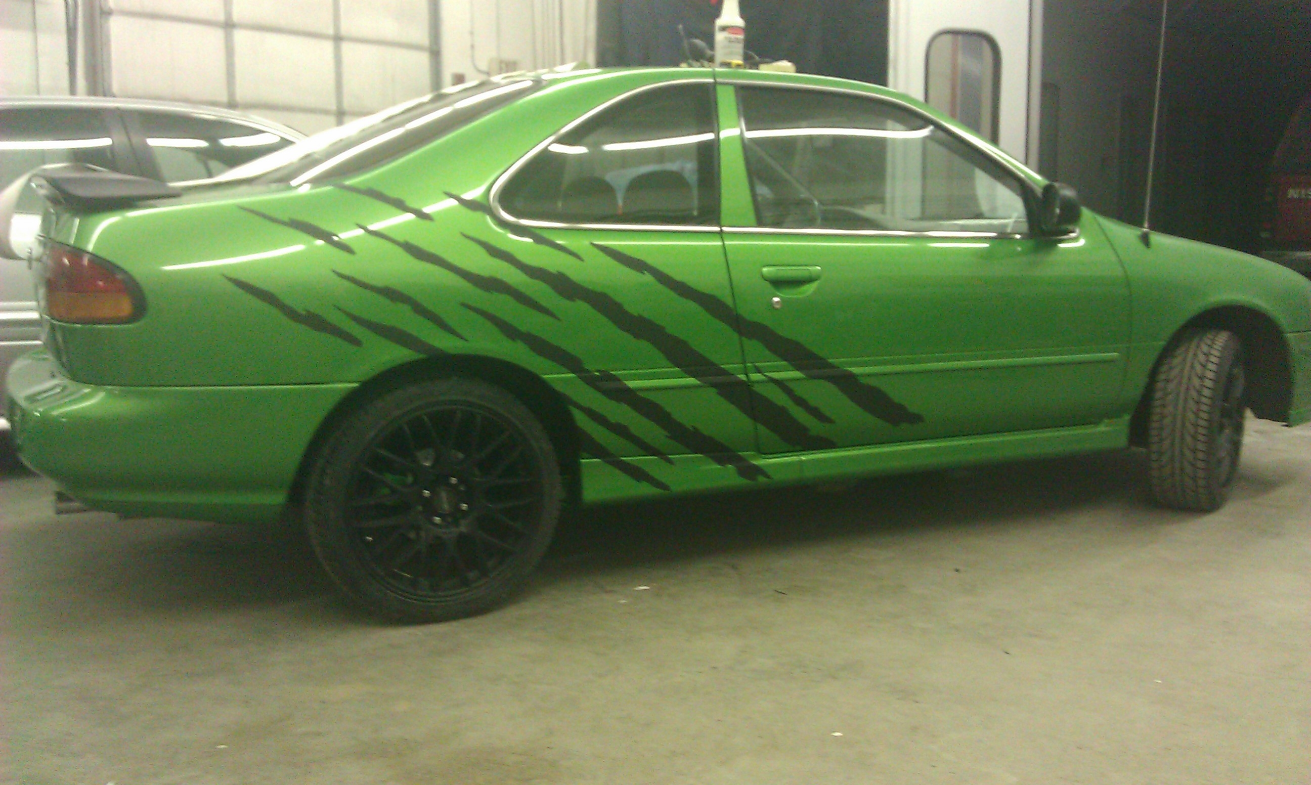 Another sweetpeamclain 1997 Nissan 200SX post... - 12023999