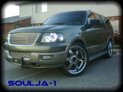 BHSouljas 2004 Ford Expedition