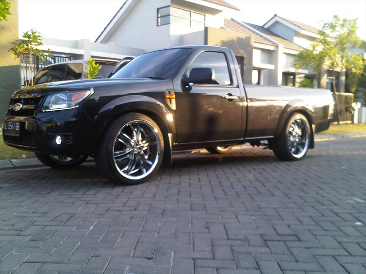 cruiserjimbon 2010 Ford Ranger Regular Cab