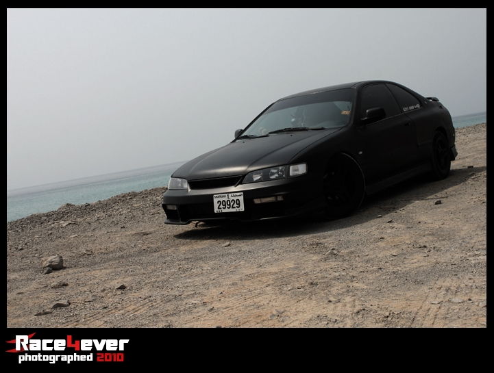 Another Race4ever 1994 Honda Accord post... - 14666330